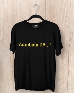 Aambala Da – Women