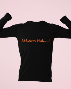 Athukum mela – Full Sleeve