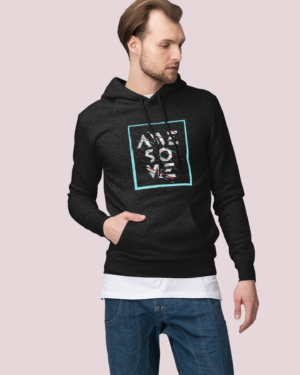 Awesome – Hoodie