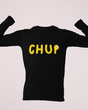 Chup – Full Sleeve