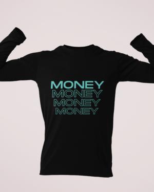 Money – Full Sleeve