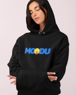 Moodu – Hoodie