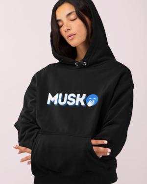 Musko – Hoodie