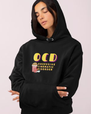Obsessive Cinema Disorder – Hoodie