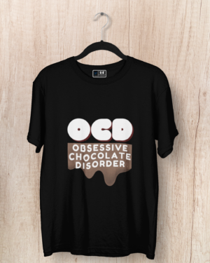 Obsessive chocolate disorder – Women