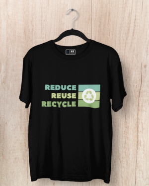 Reduce recycle reuse – Women