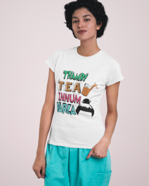 Thambi tea innum varla – Women