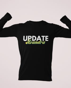 Update avandara – Full Sleeve
