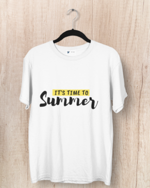 It's time to summer – Women