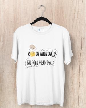Kodi munda..? guddu munda..? – Women