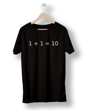 1 + 1 = 10