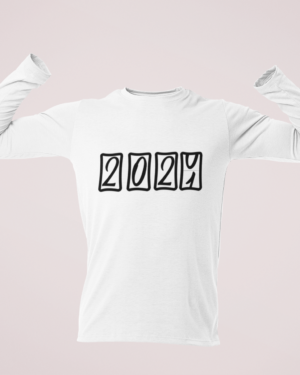 2020-1 – Full Sleeve
