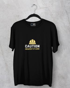 Caution architect at work – Women