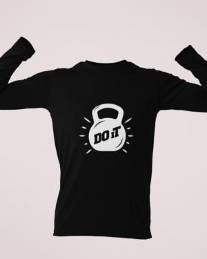 Do it – Full Sleeve