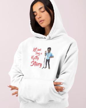 Kutty Story – Hoodie
