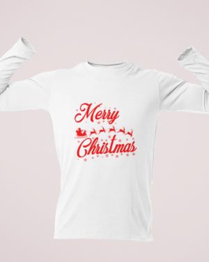 Merry Christmas – Full Sleeve