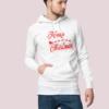 Merry Christmas - Hoodie