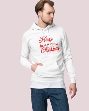 Merry Christmas – Hoodie