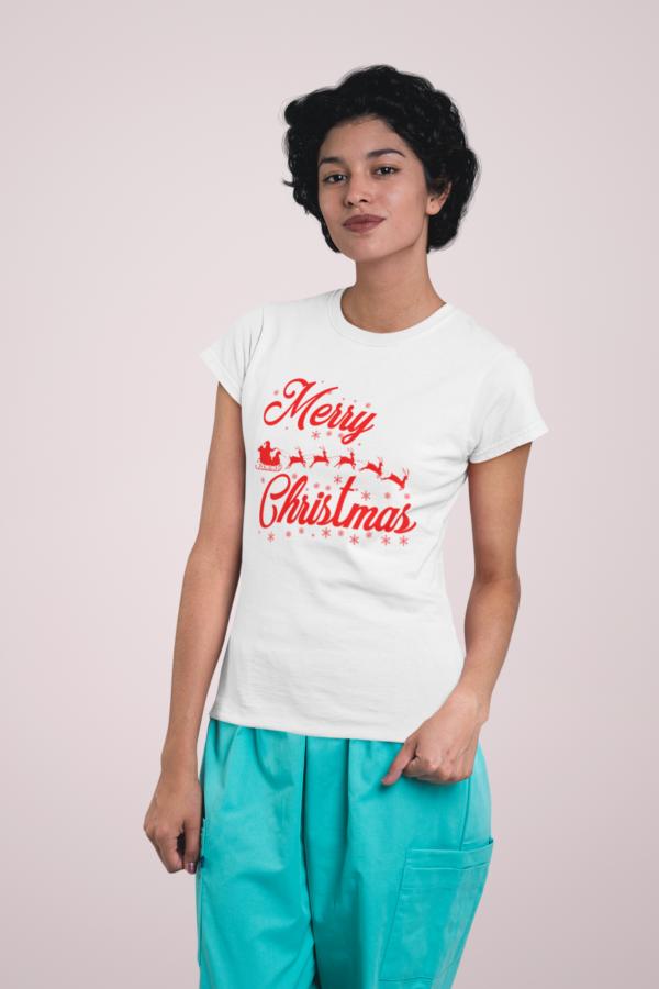 Merry Christmas - Women
