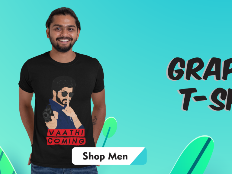 Graphics T SHirt banner 02