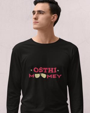Osthi Maamey Full Sleeve