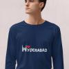 Hydrabad love Full Sleeve