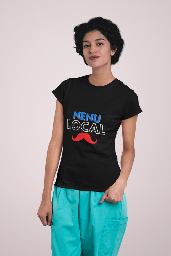 Nenu local t shirt Women